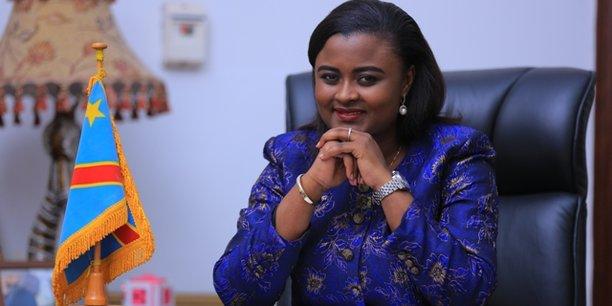 Francine Muyumba : «Ma génération a une mission, changer le paradigme africain»