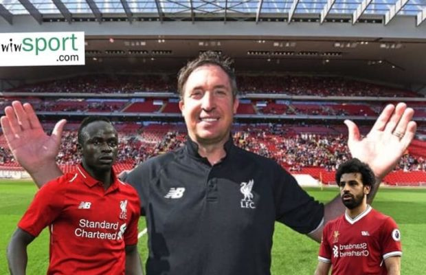 Liverpool : Sadio Mané vs Mohamed Salah, Robbie Fowler tranche « Il est meilleur»