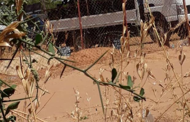 Vidéo – Cimetière Bakhiya de Touba fin prêt pour accueillir la dépouille de Cheikh Béthio Thioune