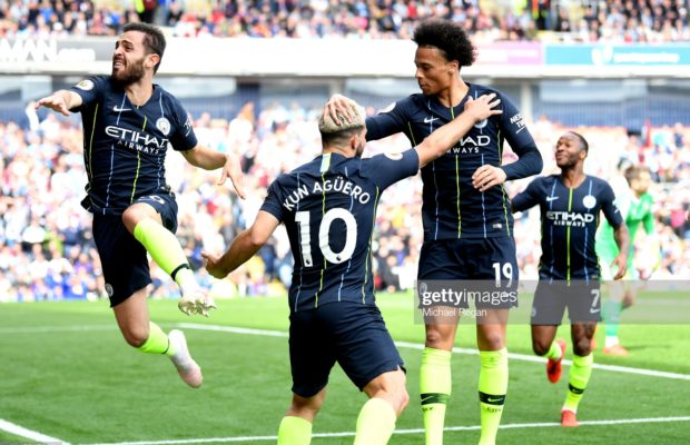 Premier League : Manchester City passe devant Liverpool de Sadio Mané, provisoirement