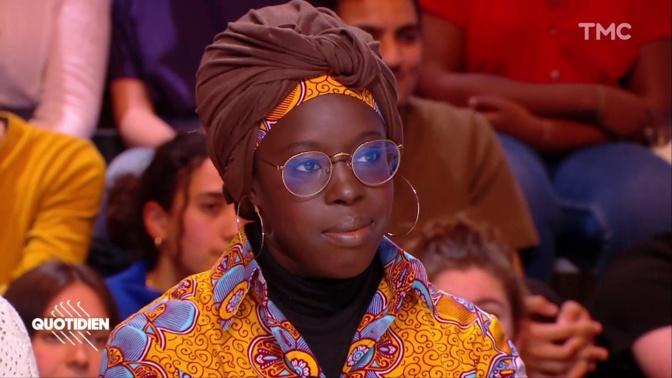 Voici Fatoumata Kébé, l'étoile montante de l'astronomie en France (photos)
