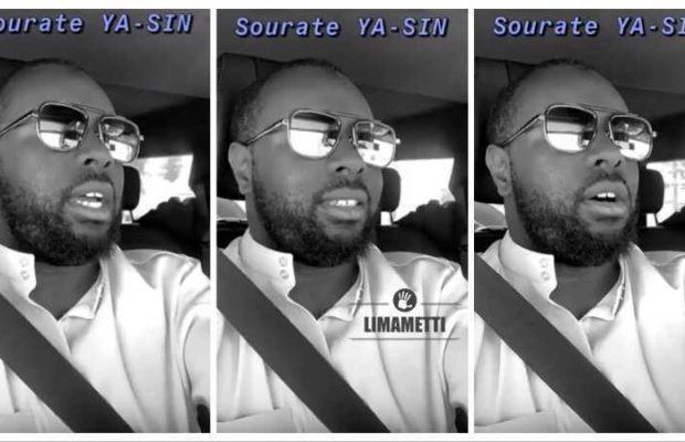 VIDEO. Sourate Ya-Sin : Maître Gims surprend ses fans