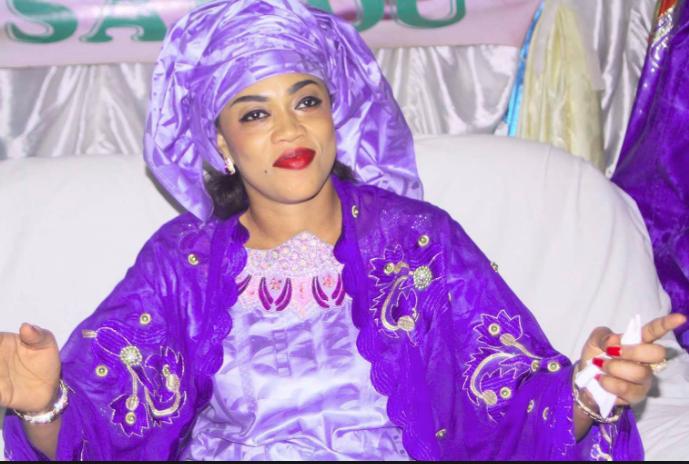 Révélations sur Sokhna Aïda Diallo Thioune...Pourquoi Sokhna Bator et Adja Déthié ont fini par rallier sa cause...