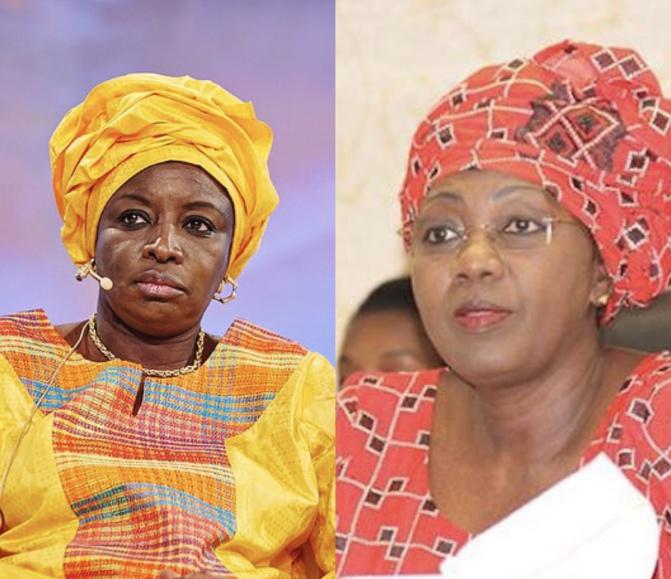 Nomination de l'ex-PM Aminata TOURE à la tête du CESE ou l'acception d'un piètre chantage ( Abdoulaye Fall, Conseiller Technique de Aminata Tall )