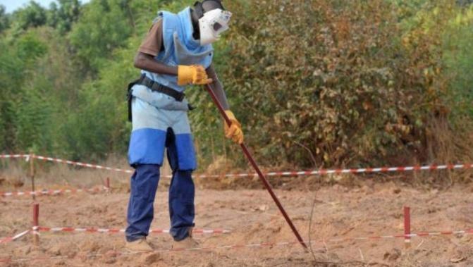 Enlèvement : 16 démineurs kidnappés par des bandes armées en Casamance