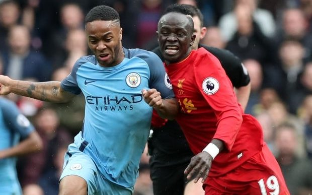 Sanctions: City pourrait perdre le titre de champion au profit de Liverpool de Sadio Mané