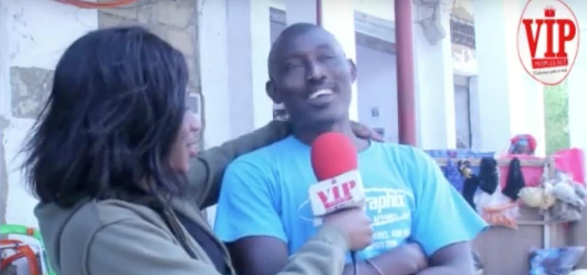 Vivent Les Sénégalais – Sherlockholmes Quimper