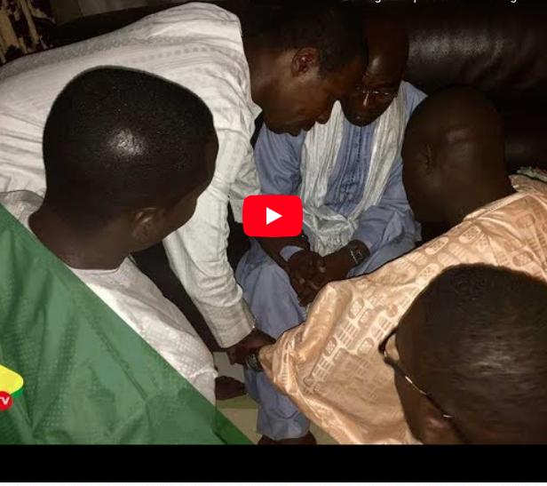 Cheikh Amar : « Meussouma guiss Cheikh Béthio di wakh safane si »