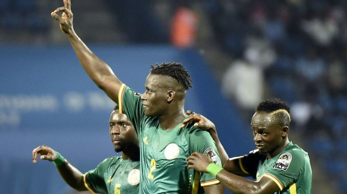 Urgent- Prochaine liste d'Aliou Cisse :Le Grand retour de Kara Mbodj en équipe nationale