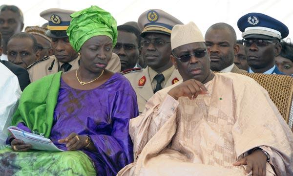 Nouveau gouvernement: Mimi Touré dit « non » à Macky pour des raisons qui vont encore vous surprendre !