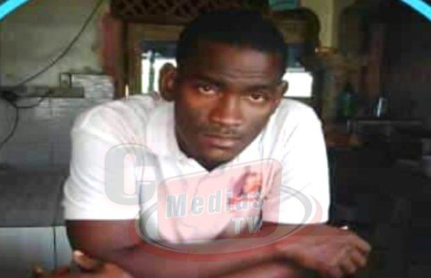 Voici Mamadou Saliou Baldé, l'assassin de Coumba Yade à Thiès