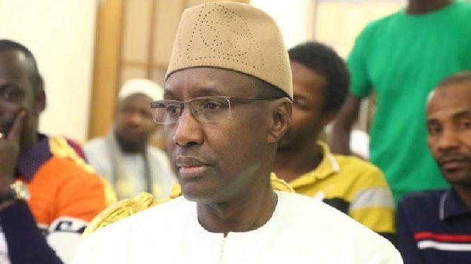 Exclusif! Mamour Diallo :Mr « 94 milliards » reçu au Palais: Les secrets d'une audience sur