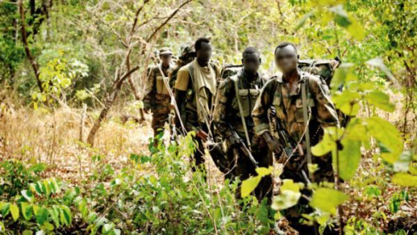 Un garçon atteint par balle à Kaguitte dans la Commune de Nyassia