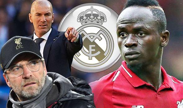 Urgent- Mercato: La Nouvelle offre mirobolante du Real Madrid prépare pour Sadio Mane.