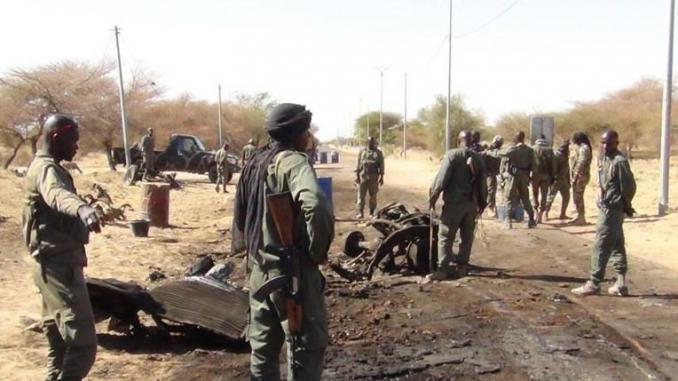 RCA: 34 personnes tuées dans des attaques du groupe armé 3R