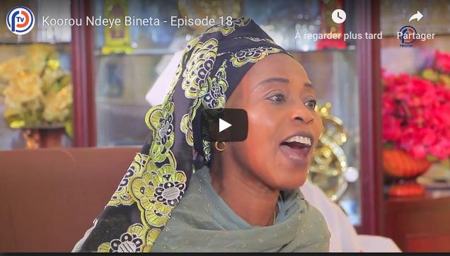 Koorou Ndeye Bineta - Episode 18