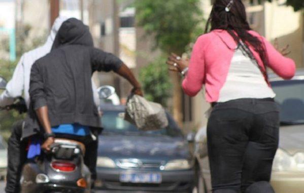 Dieuppeul – La police fait tomber une bande armée: Des téléphones, sacs, ordinateurs retrouvés dans leur villa
