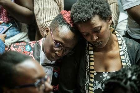 Kenya: la justice rejette la demande visant à décriminaliser l'homosexualité