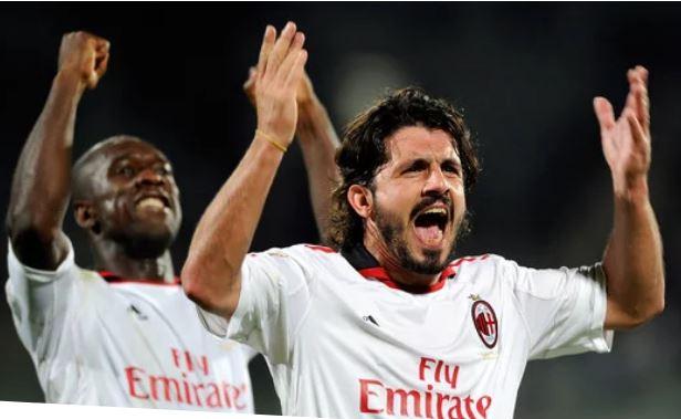 Gattuso : « Le joueur qui me ressemble le plus est cet africain »