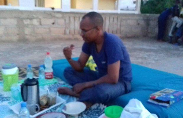 Affaire Adja Astou Cissé « Il faut alléger la peine des violeurs » : Moustapha Fall «Che» attaqué par Mamoudou Ibra Kane