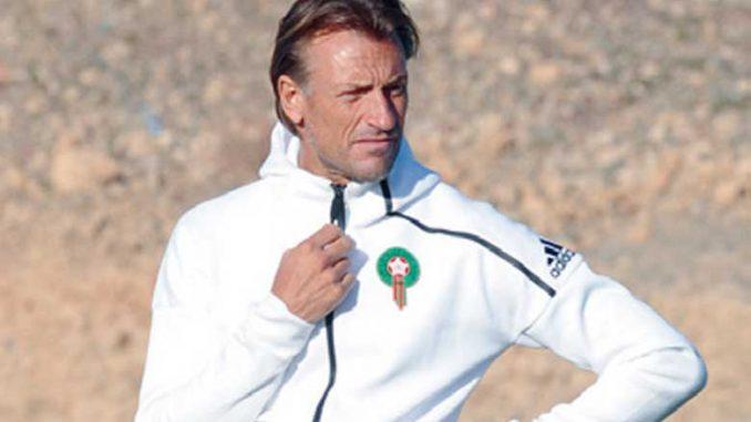 CAN 2019 -Maroc: Hervé Renard publie sa liste avec une surprise de taille !