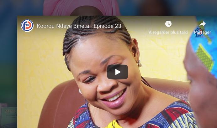 Koorou Ndeye Bineta - Episode 23
