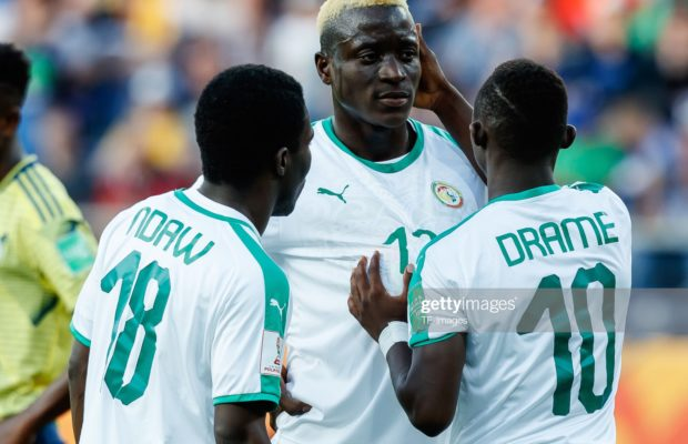 Mondial U20: 8es de finale Sénégal vs Nigéria: Un derby africain ce lundi !