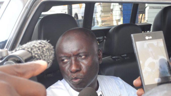 Graves révélations de la BBC sur le pétrole et le gaz sénégalais: Découvrez la réaction inattendue d'IDY