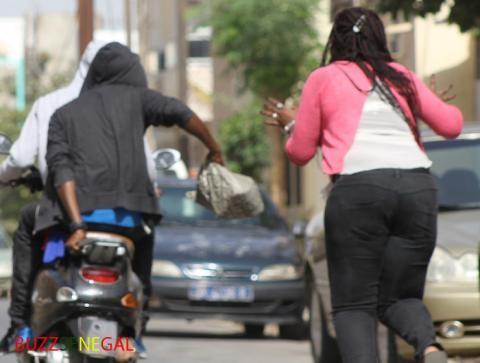 Les agresseurs se moquent de la Police et font des ravages sur la VDN