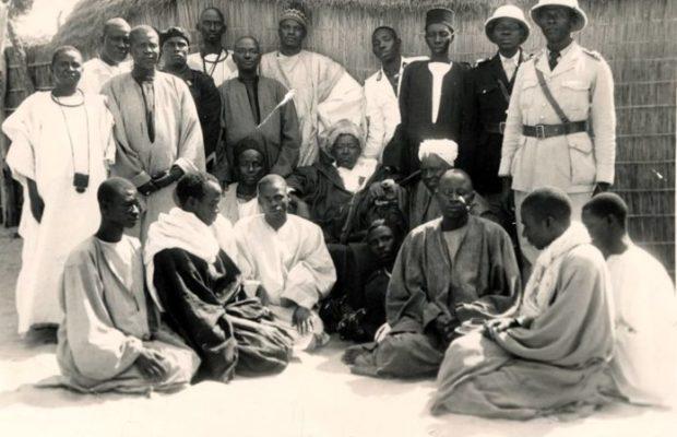 Aujourd'hui, 7 juin 1963 : Serigne Fallou Mbacké inaugure la grande mosquée de Touba