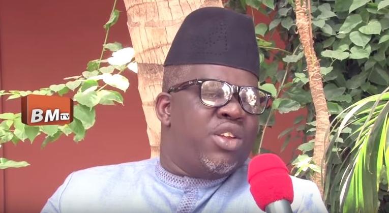 "VIDEO - Ndoye Bane : ""Aliou Sall na mougn, béneu erreur rek la def, moy..."""