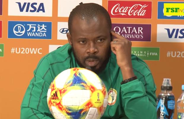 Réaction de Youssouph Dabo après l'élimination du Sénégal : « Il y a des regrets »