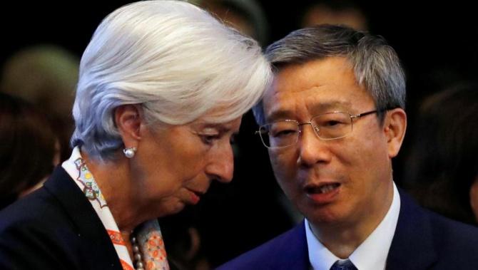 G20: l'aggravation des tensions commerciales menace l'économie mondiale