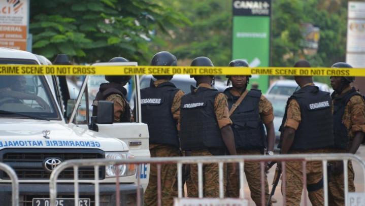 Burkina Faso: Une attaque fait au moins 19 morts dans le nord