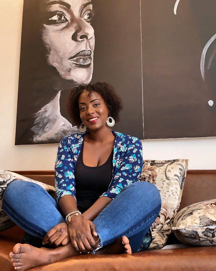 Halimatou Gadji alias Mariame Dial : j'ai fait 3 tentatives de suicide