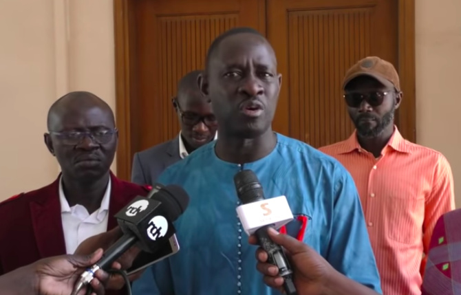 Affaire SN-HLM : Ibrahima Camara réagi et déballe