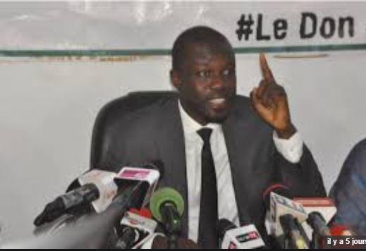 Enquête de Ousmane Sonko par FBI: détails d'une vraie-fausse audition