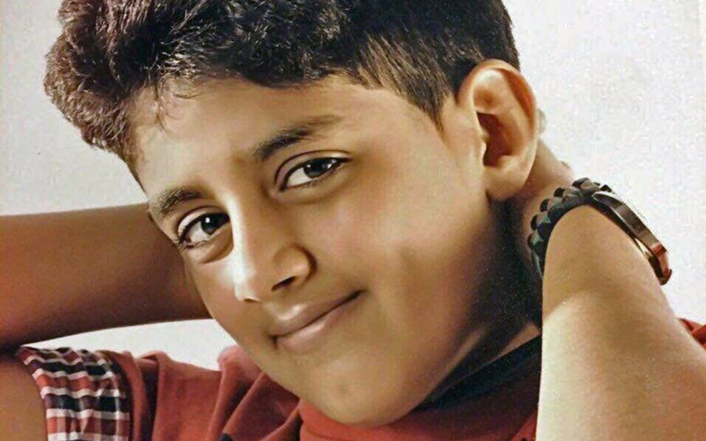 Murtaja Qureiris, le plus jeune prisonnier politique d'Arabie saoudite, risque la peine de mort