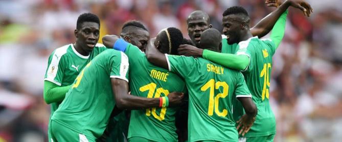 Match préparatoire Can 2019 : Le Sénégal bat Murcie 7 - 0