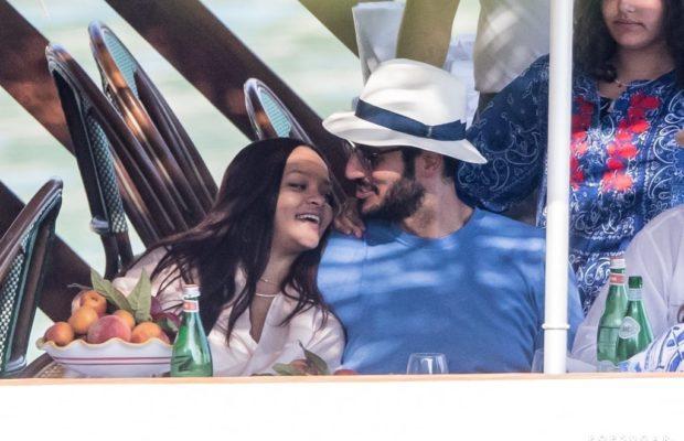 Rihanna bientôt mariée à Hassan Jameel? Ses rares confidences sur son couple