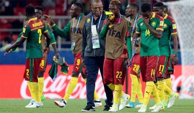 Officiel- CAN 2019 : le Cameroun dévoile ses 23 lions , un absent de taille