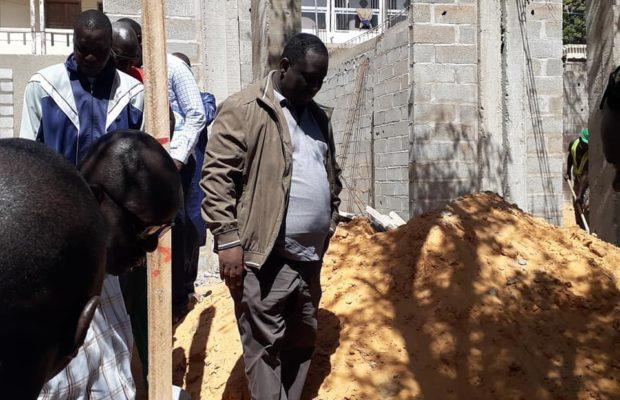 Scandale pétrolier : Aliou Sall suspend sa bataille judiciaire avec BBC News Afrique