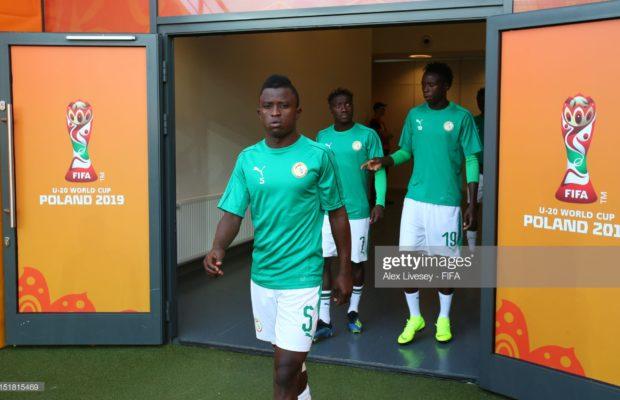 Jeux africain 2019: Tirage au sort, Les U20 partagent encore le groupe avec le Mali