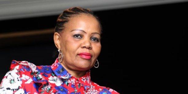 Zukisa Ramasia, une femme pour calmer la tempête à South Africa Airways