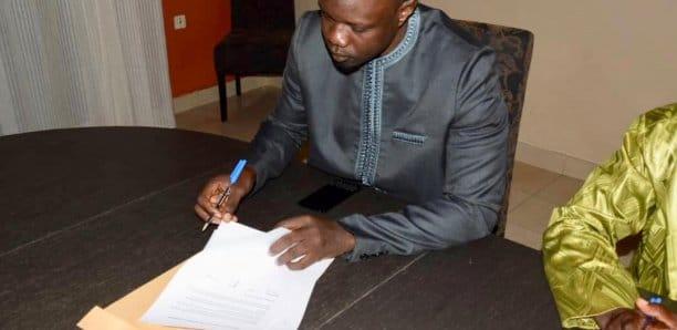 Affaire Pétrole : Déposer les preuves à la DIC , Découvrez la réponse de Ousmane Sonko au procureur.