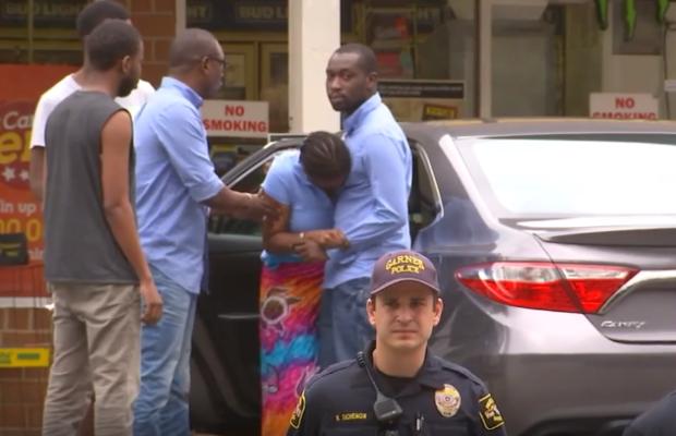 VIDEO. USA : El Hadji Mansour Seck tué par balle dans son taxi, Il laisse derrière lui une femme et un enfant
