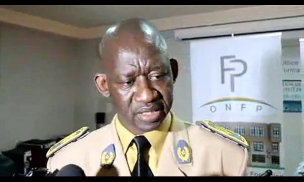 Dernière minute: Le général Paul Ndiaye nommé !