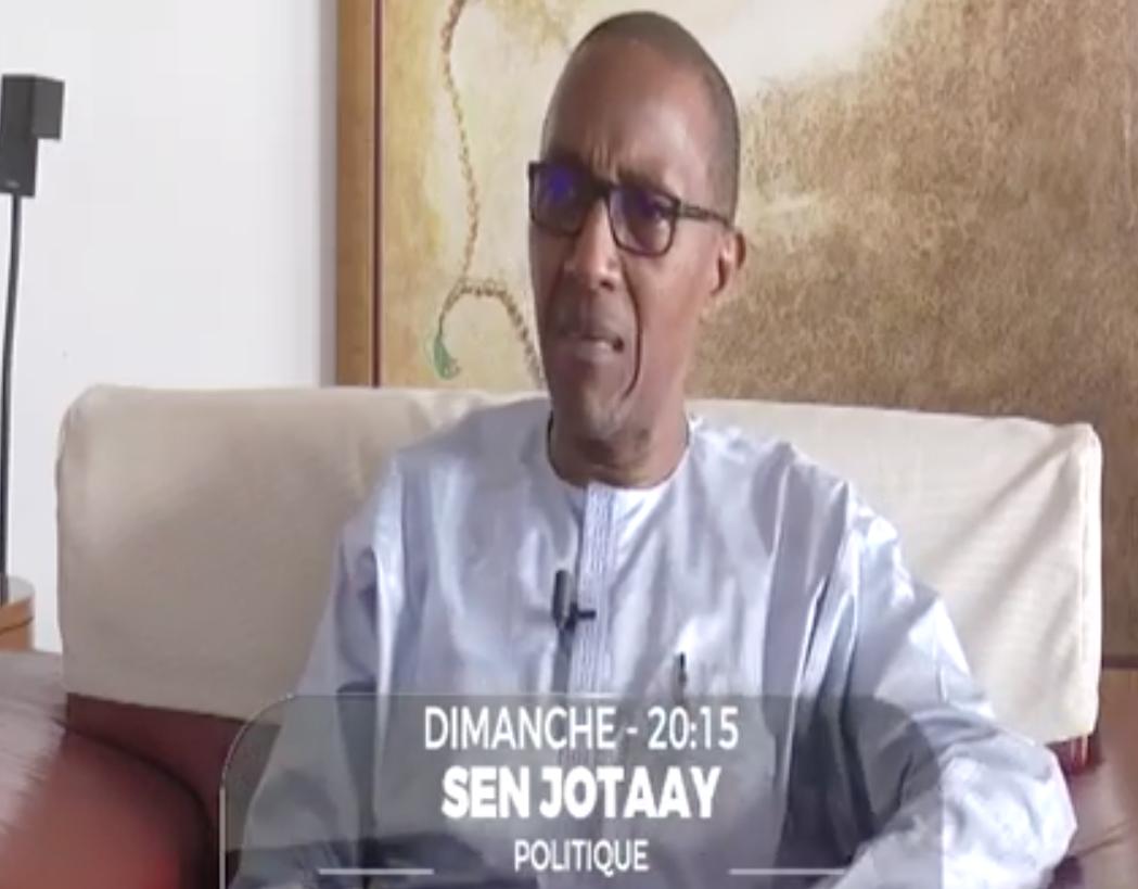 Extrait Affaire BBC Abdoul Mbaye c'est la haute trahison