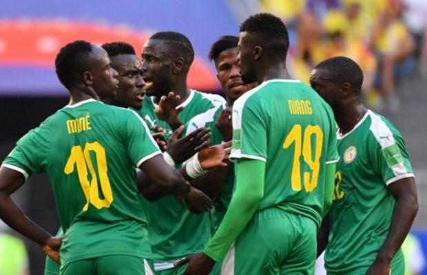 Amical : Le Sénégal bat le Nigeria (1-0), en match de préparation à la CAN