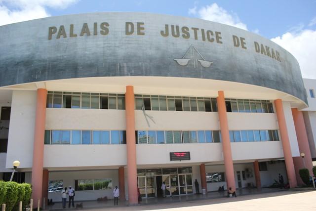 WASHINGTON VEUT JUGER AMARA CHERIF SUR SON SOL: Dakar va-t-il extrader vers les États-Unis un citoyen guinéen arrêté et détenu au Sénégal ?